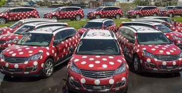 Disney Adding Custom Ride-Share Fleet and Gondola Network to Walt Disney World Resort