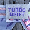 Review of Rob Cramer's 'Turbo Drift' Micro Card Game