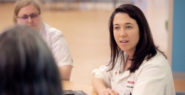 """Honda R&D Engineer Inspires Young Girls in """"Who Makes a Honda"""" Video"""