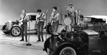 The Best Beach Boys Songs About Cars