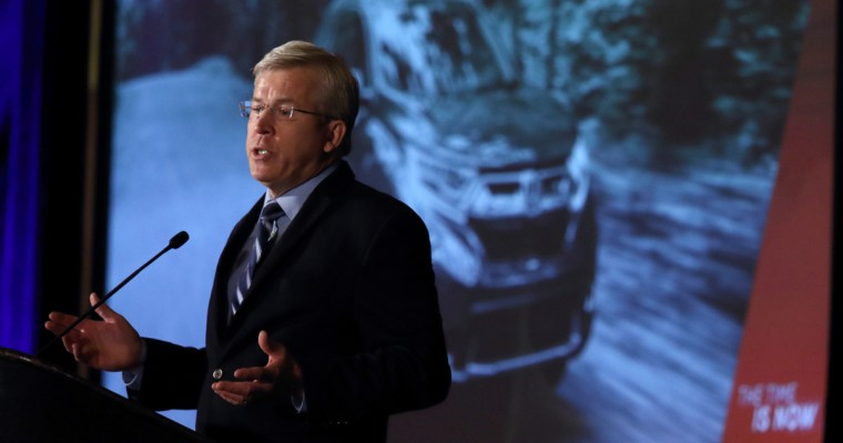 Honda Recognizes Indirect Procurement Suppliers in Ohio and Indiana