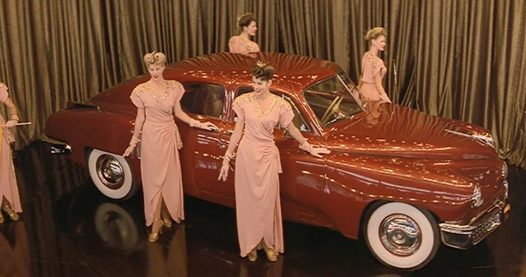 How Do Period Films Acquire Classic Cars for Historic Movie Sets?