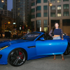 "Demi Lovato Features Jaguar F-TYPE in ""Sorry Not Sorry"" [VIDEO]"