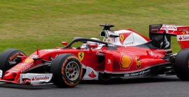 What to Know About Formula One's Unpopular New 'Halo' Device