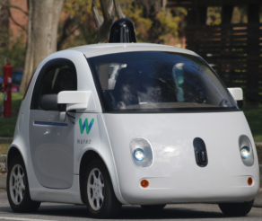 Waymo and Uber's Self-Driving Cars are Getting Bullied