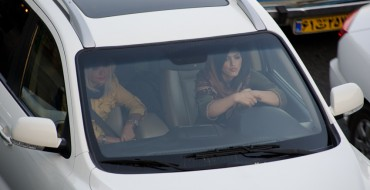 Not Yet: Saudi Women Penalized For Driving