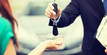 Look for these Safety Features When Investing in a New Car