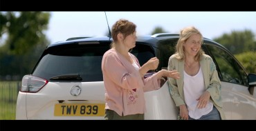 Vauxhall Airs New Spots in Pyjama Mama Ad Campaign for Crossland X