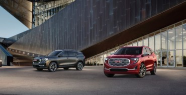 GMC Sales Up 12.4% in August as 2018 Terrain Shipments Ramp Up
