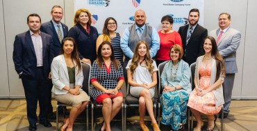 Ford Fund Announces Winners of 2017 Ford Driving Dreams Grants