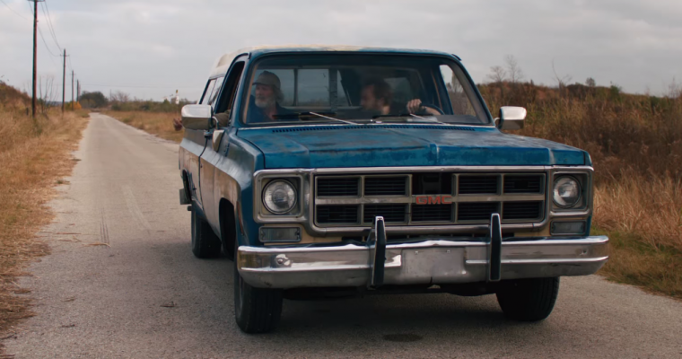 5 Movies with GMC Cars as Stars