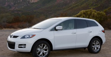 Mazda Announces Recall With Permanent Fix for Temporary Takata Replacements