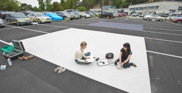 Weighing the Pros and Cons of Cool Pavement Technology