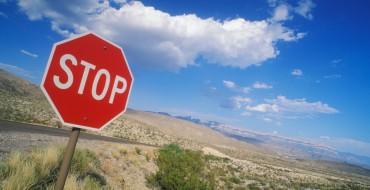 Road Sign Shapes Signify Level of Danger