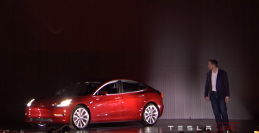 Introducing the Tesla Model 3: Live Stream Recap