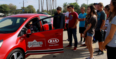 Kia Partners with B.R.A.K.E.S. to Provide More Midwest Teens with Free Defensive Driving Classes