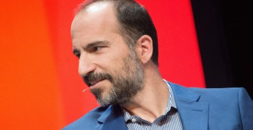 Uber Chooses Dara Khosrowshahi of Expedia as New CEO