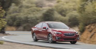 2018 Subaru Impreza Overview