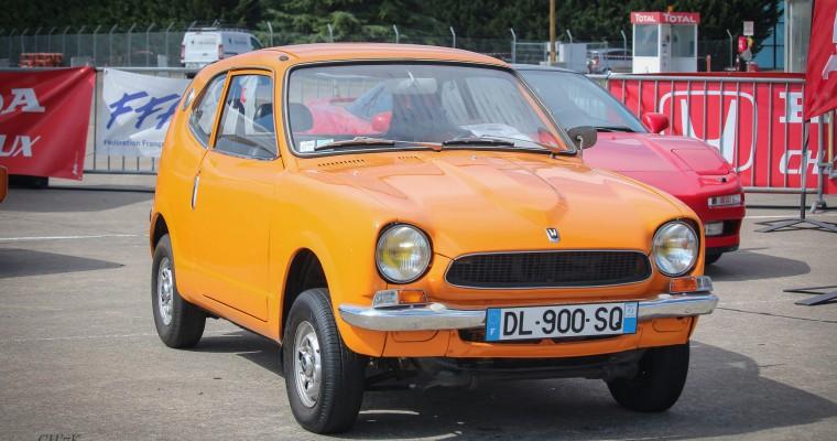 Top 4 Classic Honda Models