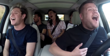 Why One Direction's Carpool Karaoke Episode Sucked
