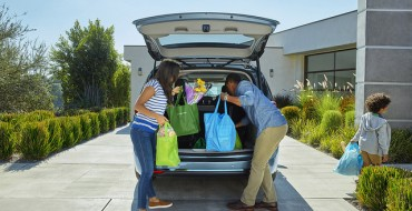 Tips to Organize and Tame Your Car's Clutter