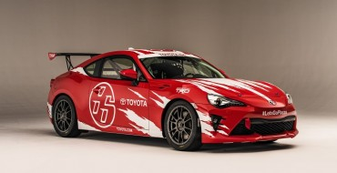 Toyota Poised to Launch New Performance Sub-Brand