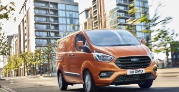 Ford Europe Sales Dip Nearly 5% in July; CV and SUV Sales Remain Strong