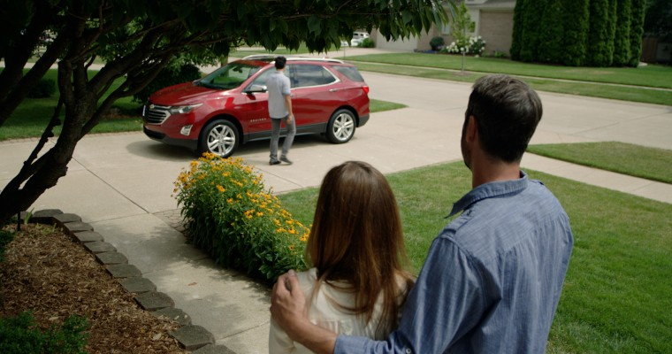 Chevy Offers Three Months of Free OnStar Family Link in August