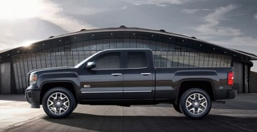 2019 Chevrolet Silverado and 2019 GMC Sierra Will Feature Dynamic Skip Fire Technology