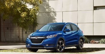 2018 Honda HR-V Goes On Sale for $19,570