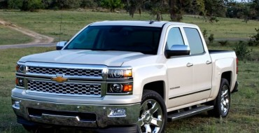 Custom 2018 Chevrolet Silverado Up for Grabs in NASCAR Contest
