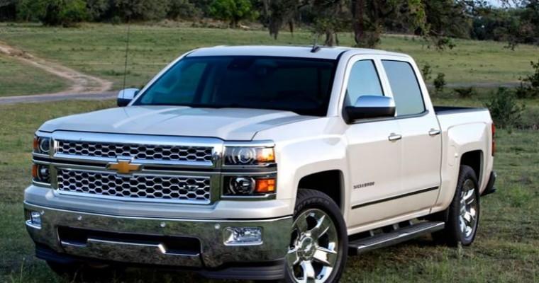 Custom 2018 Chevrolet Silverado Up for Grabs in NASCAR Contest