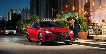 Toyota Creates New Group Called 'Connected Technologies' to Enhance User Experience