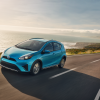 Toyota Targets More than 10 EVs by 2020s