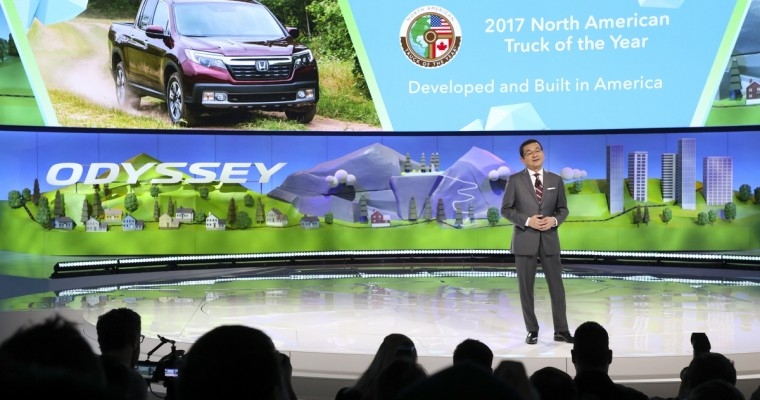 Honda Wants Partners to Tackle EV Future, Not Tie-Ups