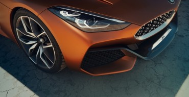 Rumors Hint at an Asking Price of $64,695 for the 2020 BMW Z4