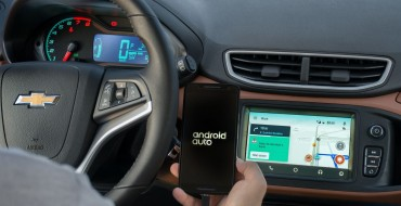 Waze Available on Android Auto in Argentina, Brazil in Chevrolet Onix