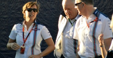 Claire Williams Laughs Off Alonso Link to Williams F1 Team