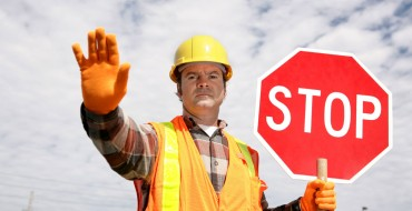 Safety Tips to Remember When Driving in a Work Zone