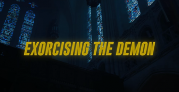 "Pennzoil and Dodge Once Again Team Up for the ""Exorcising the Demon"" Short Film"