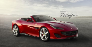 Ferrari Reveals Its New Entry-Level Ferrari Portofino