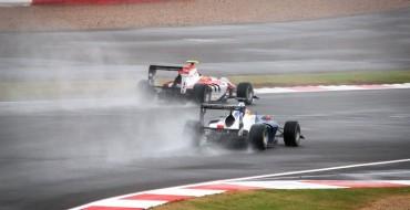 Path to Formula One: GP3 Series