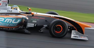 Path to Formula One: Super Formula