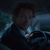 Who is the Hot Dad in the Audi A8 Commercial?