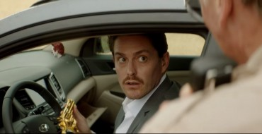 European Hyundai Tucson Short Film Is Bizarre, Nonsensical, Awesome
