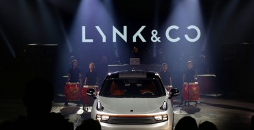 Ford Moves to Challenge Lynk & Co. Trademark for Sounding Too Much Like Lincoln