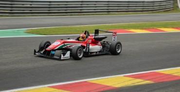 Path to Formula One: FIA European Formula 3 Championship