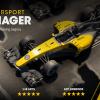 Review: Motorsport Manager Mobile 2