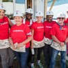 Nissan Renews Commitment to Habitat for Humanity