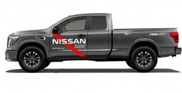 Nissan Sending Aid and Trucks for Hurricane Harvey Relief